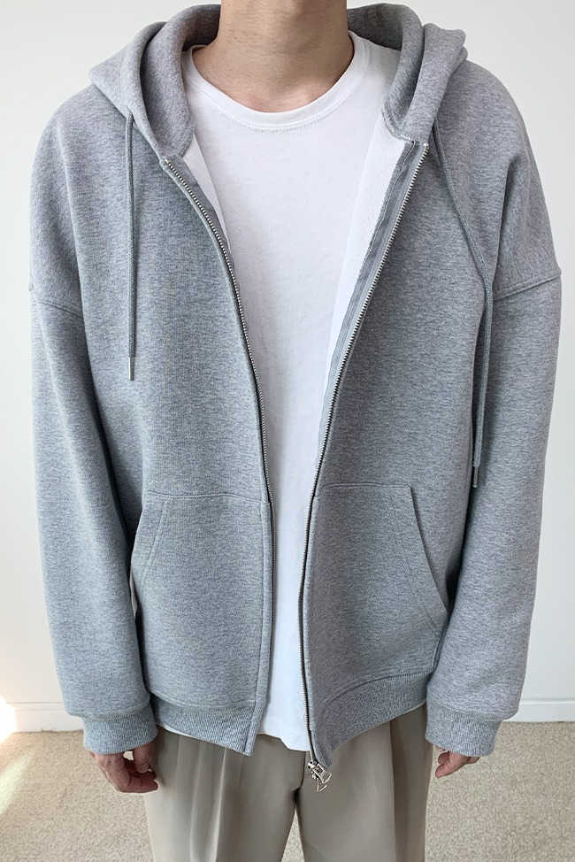 Premium Training Hood zip-up